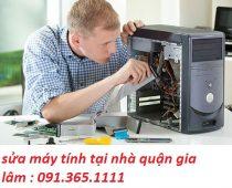 sửa máy tính quận gia lâm